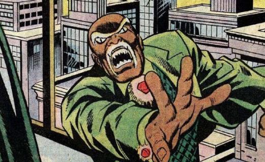 """""""Luke Cage"""": Oto pierwszy przeciwnik tytułowego bohatera"""
