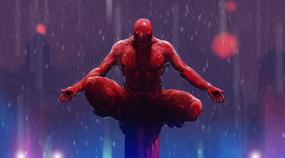 Daredevil z własną grą? Ponoć Marvel ma takie plany