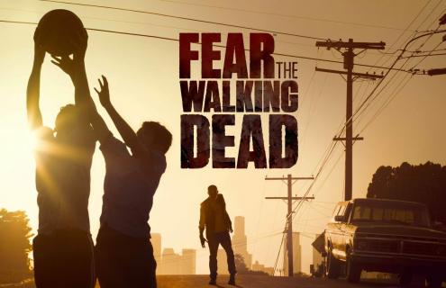 Fear the Walking Dead: sezon 1, odcinek 1 – recenzja
