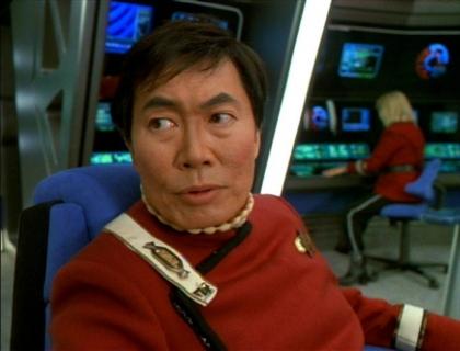 Terror – George Takei w obsadzie 2. sezonu serialu