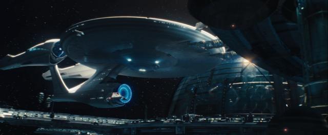 """""""Star Trek Beyond"""" – pierwsze zdjęcia z planu"""