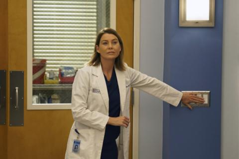 Ellen Pompeo o odejściu dwóch kluczowych aktorek z serialu Chirurdzy