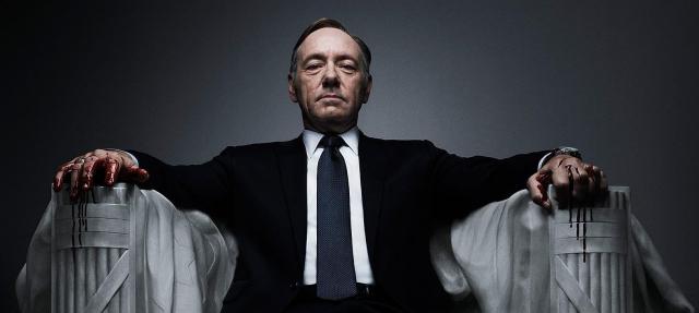 TOP 15: Najlepsze seriale polityczne. Co obejrzeć wieczorem?