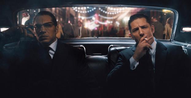 """""""Legend"""": Popis Toma Hardy'ego – recenzja"""