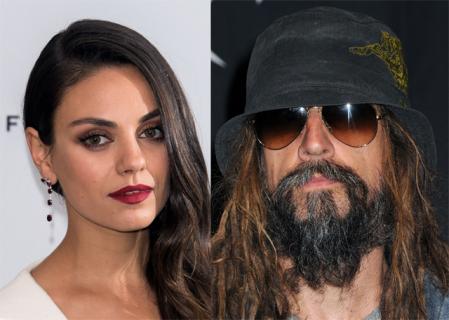 """Mila Kunis i Rob Zombie tworzą serial """"Trapped"""""""