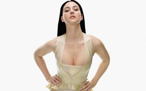 Modelki w filmach