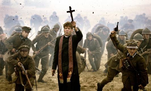 Słynne polskie bitwy w filmach