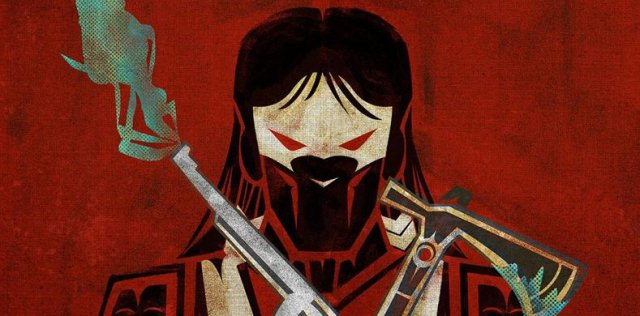"""""""Red Wolf"""" – Marvel zapowiada nowy komiks"""