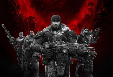 """Gears of War: Ultimate Edition"" – recenzja"