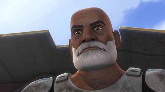 2. sezon serialu "Star Wars Rebelianci" – wideo o klonach