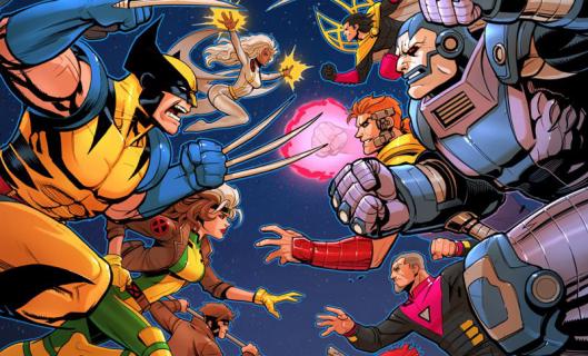 """""""X-Men '92"""" powróci jako nowa seria wydawnicza"""