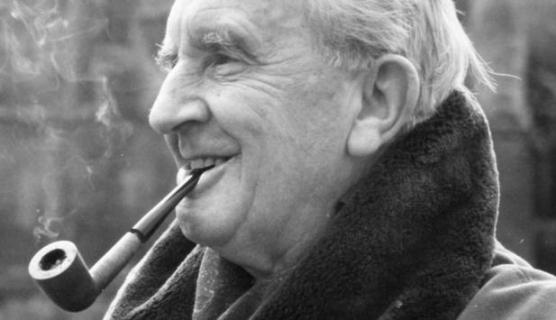 Zobaczcie jak J.R.R. Tolkien szkicował Śródziemie