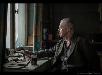 Powidoki – oto polski kandydat do Oscara. Dlaczego ten film?
