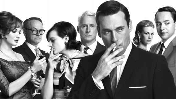 Amerykańskie seriale, których prawie nikt nie ogląda