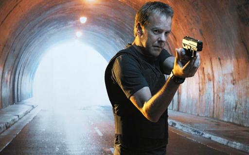 Kiefer Sutherland gwiazdą nowego serialu szpiegowskiego Paramount+