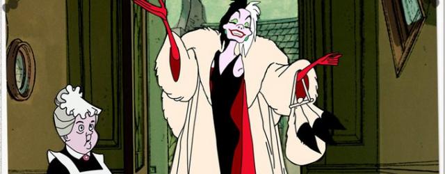 """Cruella de Mon w rękach scenarzystki """"Pięćdziesięciu twarzy Greya"""""""