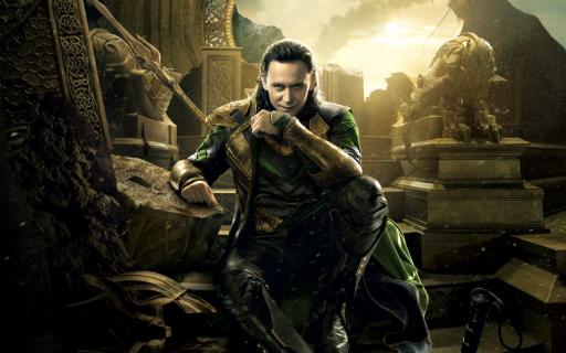 Loki – wizerunki boga w popkulturze