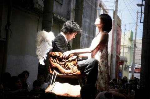 Warszawski Festiwal Filmowy – relacja 3: Amerykańskie i japońskie spojrzenie na świat