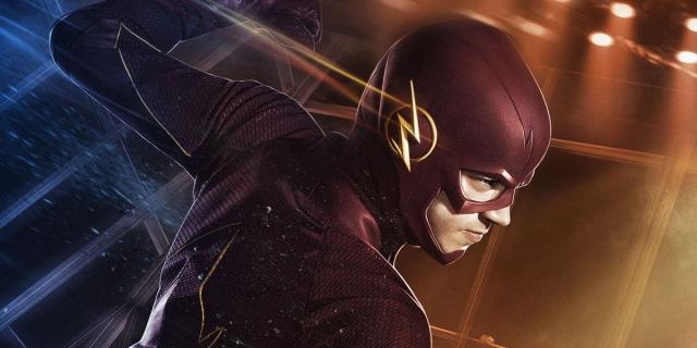 Flash: opis 9. odcinka i szkic koncepcyjny jamy Zooma