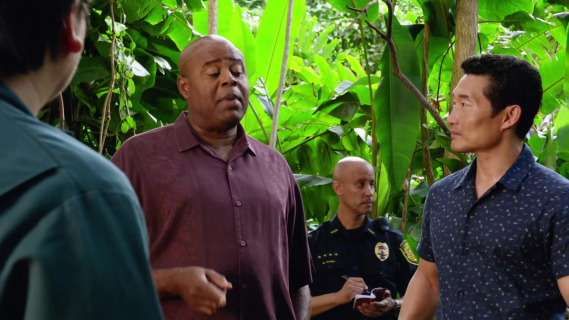 """Hawaii 5.0"": sezon 6, odcinek 4 – recenzja"