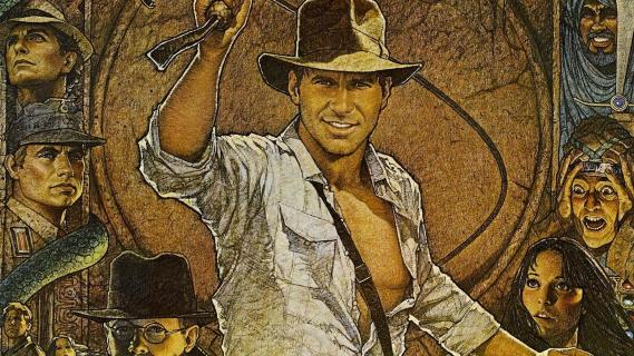 Oczekiwania wobec filmu Indiana Jones 5