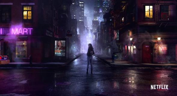 Marvel's Jessica Jones: sezon 1, odcinek 1 – recenzja spoilerowa