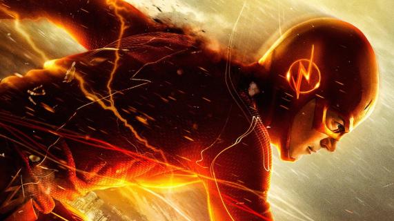 Komiksologia: Flash 02×03-04 – odniesienia do komiksów i popkultury