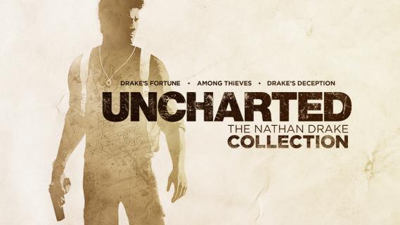 """Uncharted: Kolekcja Nathana Drake'a"" – recenzja"