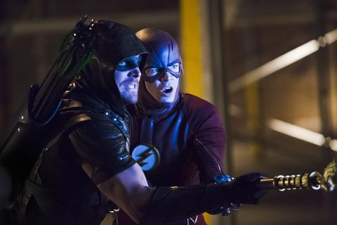 Opisy kolejnych odcinków Arrow, Flasha i Supergirl – jest Danny Trejo