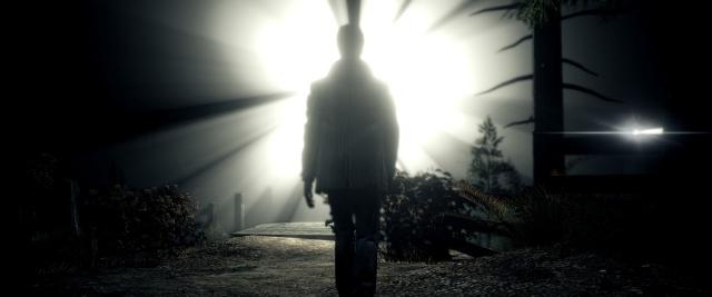 Alan Wake – kontynuacja gry potwierdzona