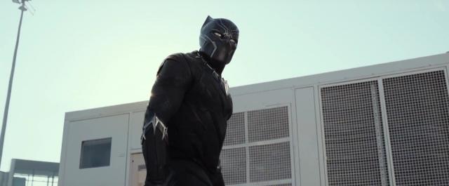 Jaki związek Black Panther i Avengers: Infinity War? Chodzi o jednego złoczyńcę