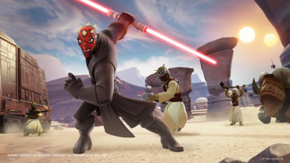 Disney rezygnuje z tworzenia gier i zwalnia 300 osób