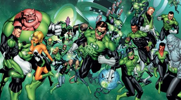 Green Lantern Corps – jest nowy kandydat na reżysera