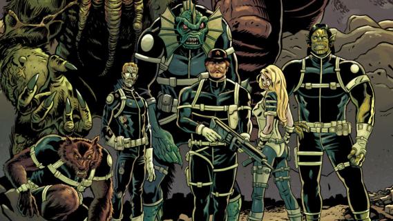 Nowe serie Marvela – tydzień czwarty