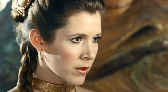 Gwiezdne wojny - Księżniczka Leia będzie bohaterką mangi