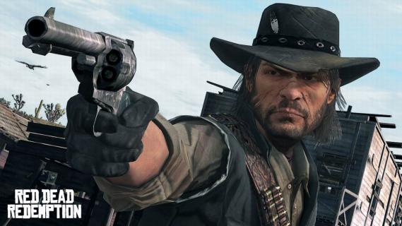 Red Dead Redemption już dostępne na Xboksie One