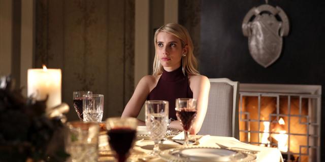 Scream Queens: sezon 1, odcinek 9 i 10 – recenzja