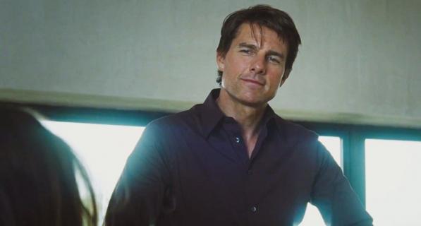 Tom Cruise w kosmosie. Ogłoszono reżysera przełomowego filmu