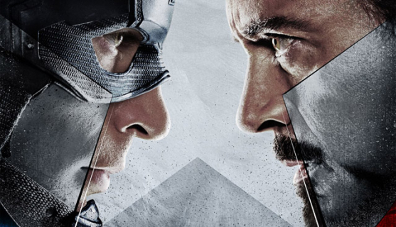 Wojna Domowa w świecie superbohaterów Marvela