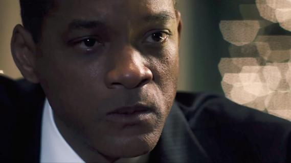 Emancipation - Antoine Fuqua i Will Smith łączą siły we wspólnym projekcie