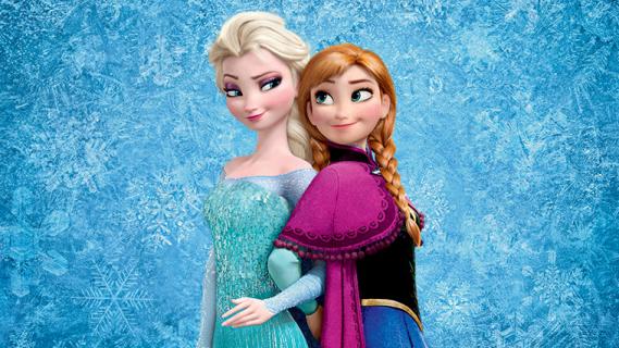 Od królewny do wojowniczki, czyli ewolucja kobiet Disneya