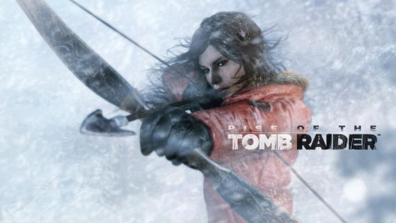 Rise of the Tomb Raider – recenzja