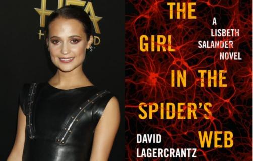The Girl in the Spider's Web: będzie nowy film z serii Millennium