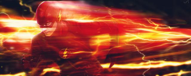 Filmowy i serialowy The Flash to kompletnie różne produkcje