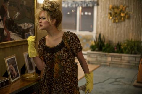 Mob Girl - Jennifer Lawrence w gangsterskim filmie twórcy Młodego papieża