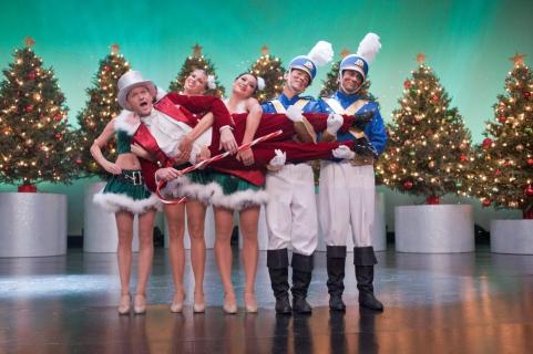 QUIZ: Rozpoznaj film świąteczny po zdjęciu