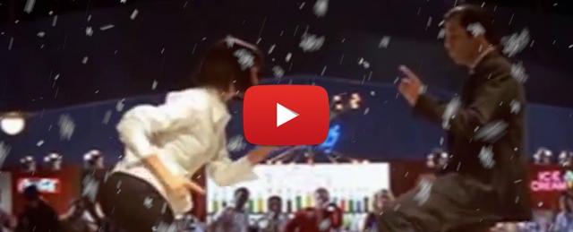 Wideo życzenia bożonarodzeniowe od Vincenta Vegi