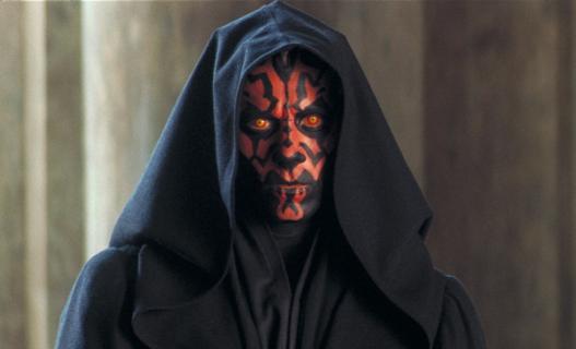 Najpotężniejsze postacie ze świata Gwiezdnych Wojen