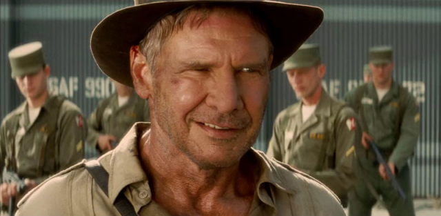 Indiana Jones 5 - David Koepp o rezygnacji z filmu