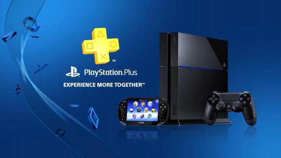 Oferta usługi PlayStation Plus na kwiecień